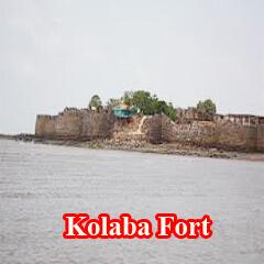 kolaba-fort