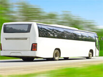 bus hire in pune