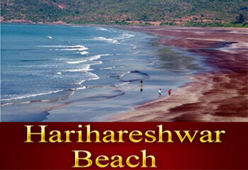 Pune To Harihareshwar cabs