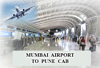 pune to mumbai-airport drop car