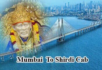 mumbai to shirdi cabs