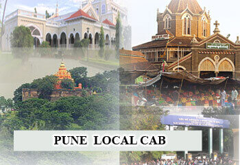 best cab service in pune
