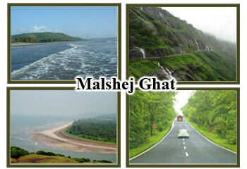 pune to Malshed Ghat cabs