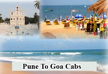 Goa Packages from Pune