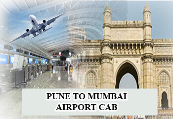 Pune To Mumbai Airport Drop