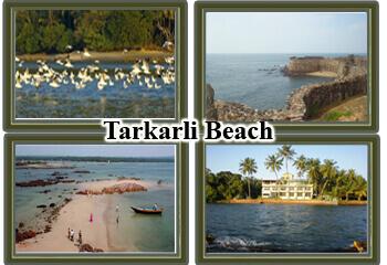 Pune To Tarkarli Tourism